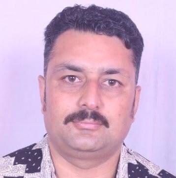 Arjun Dhungana