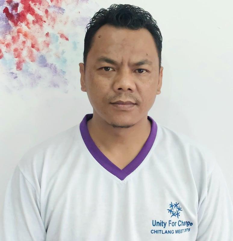 Ashok Kumar ThapaMagar