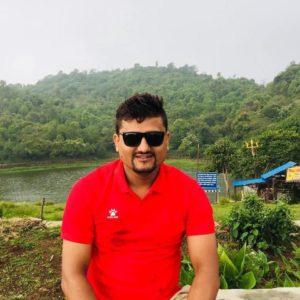 BhuwanDahal