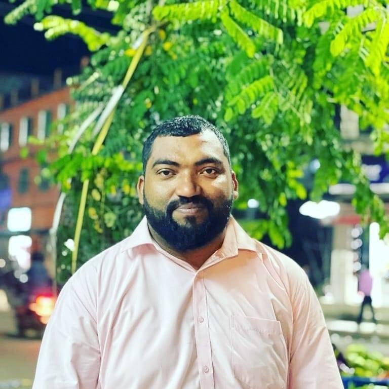 Mohammad RiyajSaafi