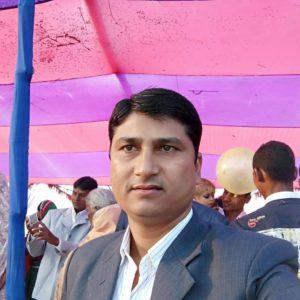 Manoj Kumar Nayak