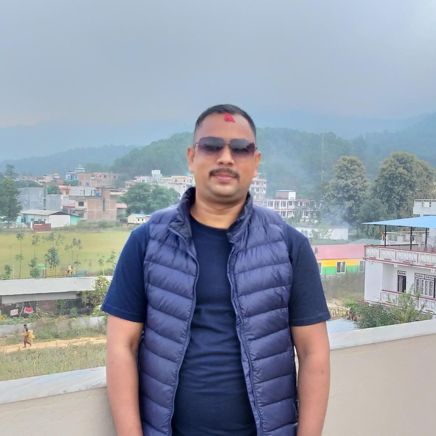 Nabin Pradhan