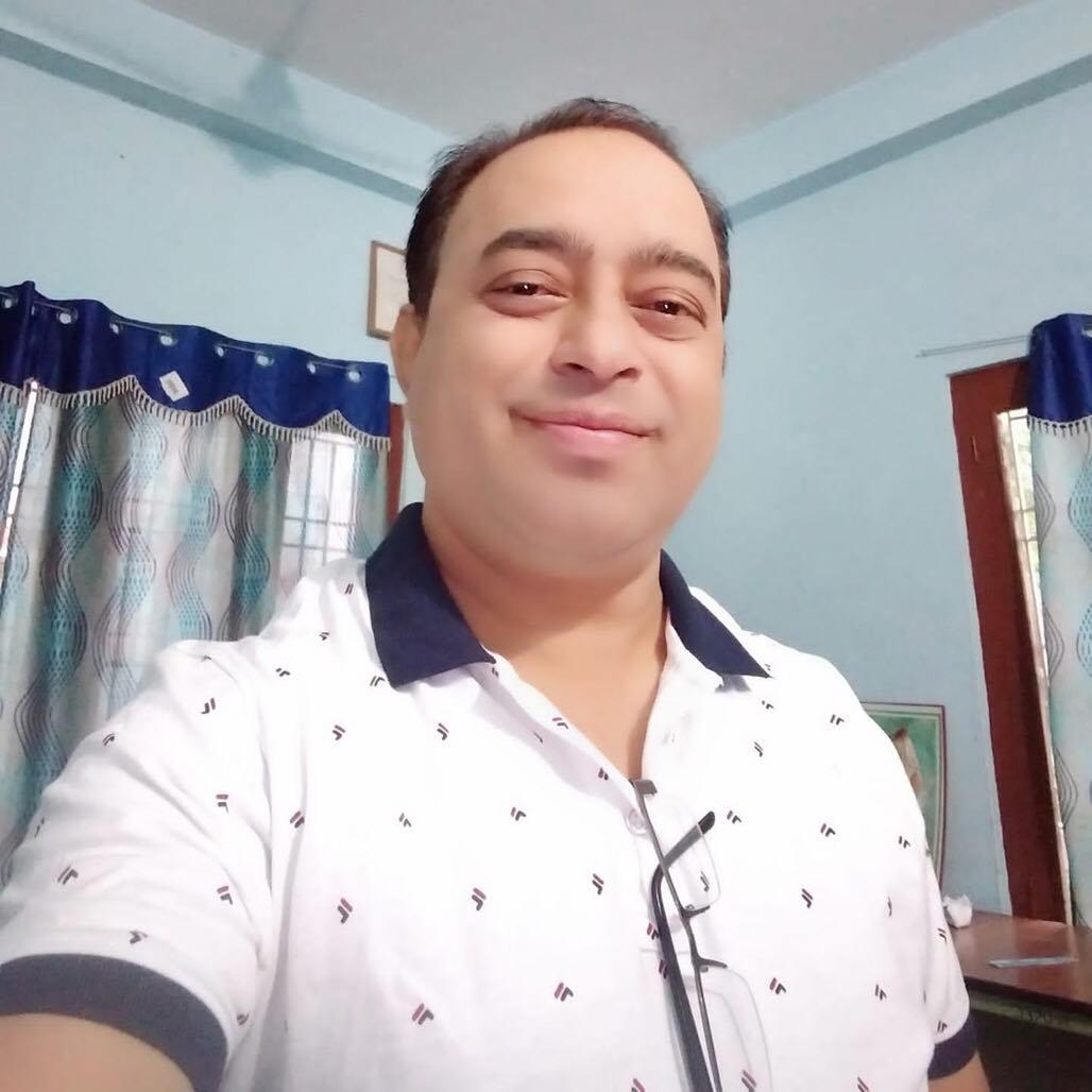 Ravi KiranPoudel