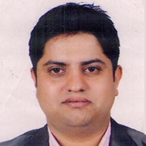 Samik Kumar Badal