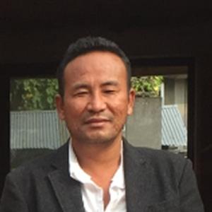 Som Bahadur Bomjan Lama