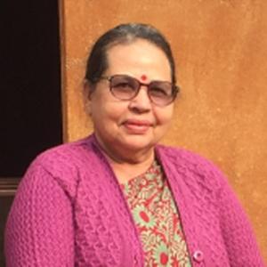 Tara Devi Dhakal