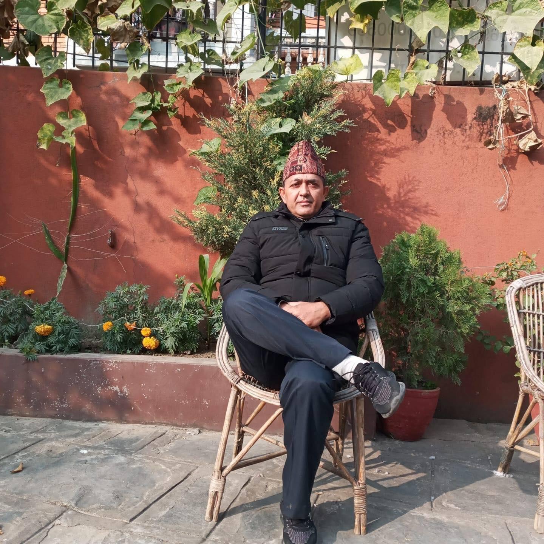 Rudra Prasad Sitaula